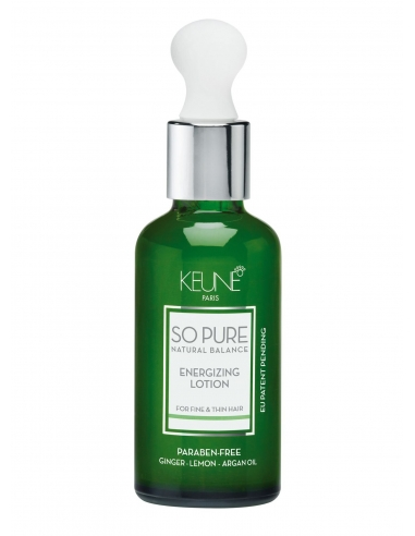 ENERGIZING LOTION So Pure |...
