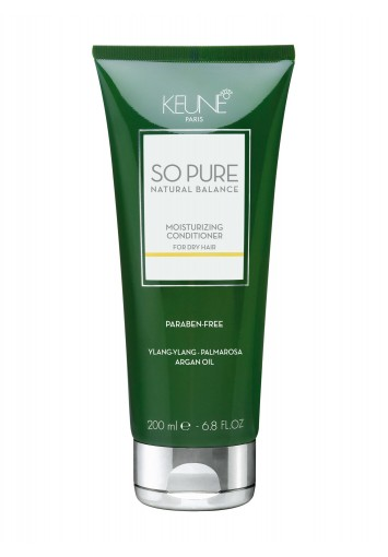 ACONDICIONADOR MOISTURIZING So Pure | Keune