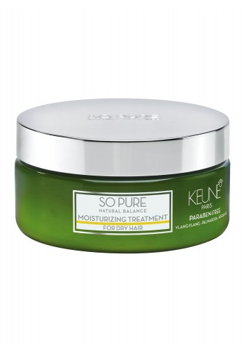 TRATAMIENTO MOISTURIZING So Pure | Keune