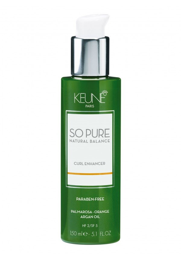 CREMA DE RIZOS CURL ENHANCER So Pure | Keune