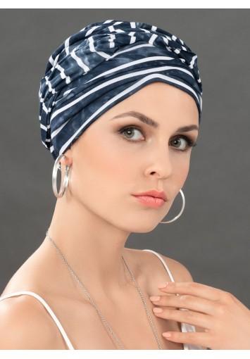 Turbante Oncológico DEVINE| Entrega en 24-48h