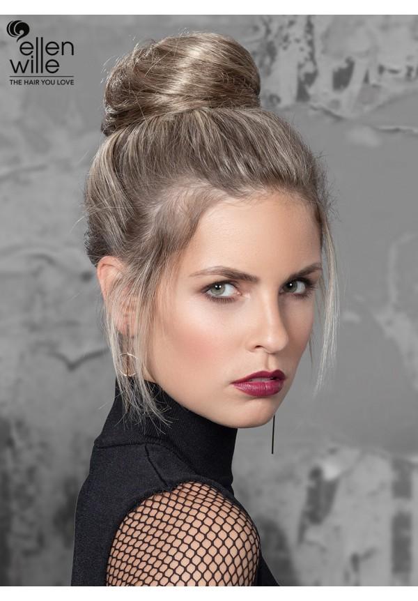 Moño Postizo PICCOLO | cabello sintético