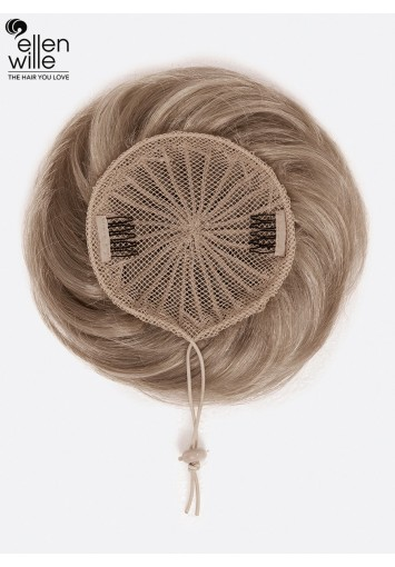 Moño Postizo PICCOLO   cabello sintético