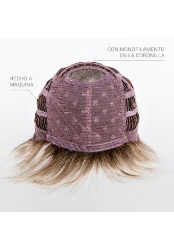 Peluca de Mujer Tool sintético fibra de alta gama