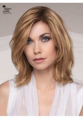 Peluca de mujer JUVIA de cabello natural