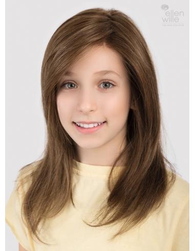 Child Wig Fiber SARA