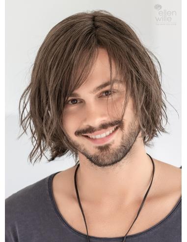 copy of JOHNNY man wig