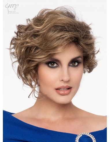 Synthetic Wig Carrisa