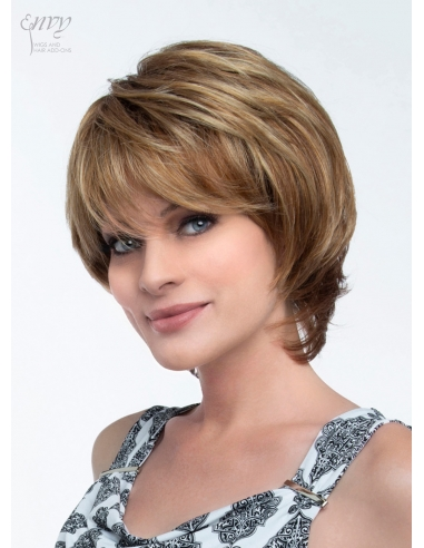 Synthetic wig SAVANNAH