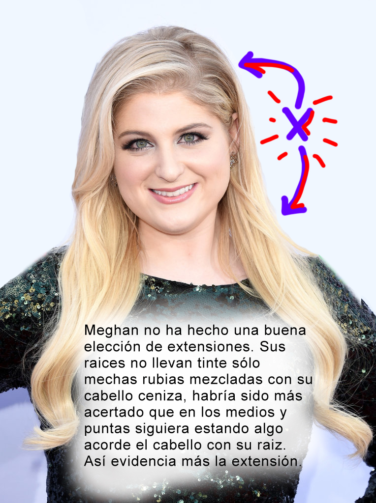 Meghan-Trainor-copia Billboard Music Awards 2015