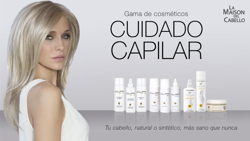 La maison del cabello espana