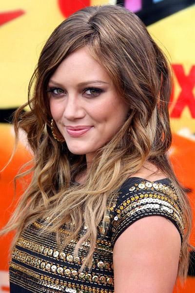 Hilary-Duff-2007 Hilary Duff en 15 looks