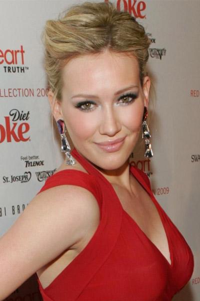 Hilary-Duff-2009 Hilary Duff en 15 looks