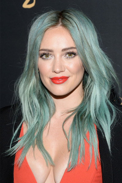 Hilary-Duff-2015 Hilary Duff en 15 looks