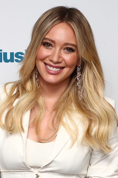 Hilary-Duff-2017 Hilary Duff en 15 looks