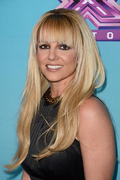 BS-2012 Britney Spears en 15 looks