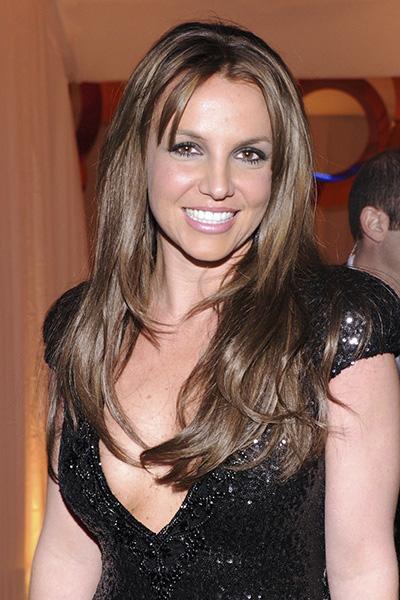 BS-2013 Britney Spears en 15 looks