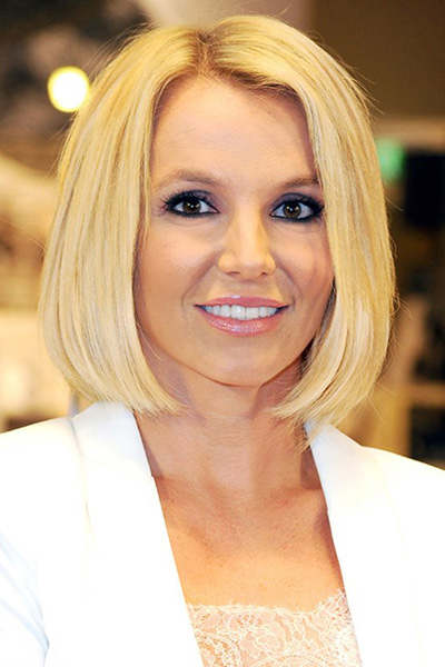BS-2014-2 Britney Spears en 15 looks