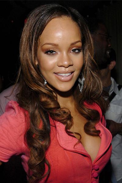 rihanna-2005 Rihanna en 15 looks
