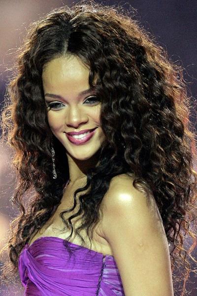 rihanna-2006 Rihanna en 15 looks