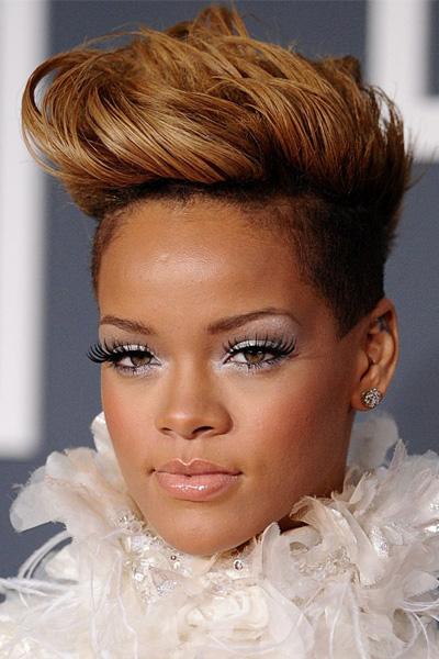 rihanna-2009 Rihanna en 15 looks