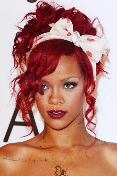 rihanna-2010 Rihanna en 15 looks