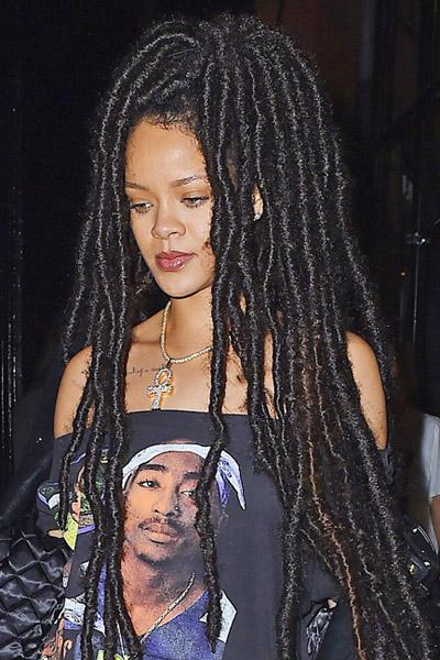 rihanna-2016 Rihanna en 15 looks