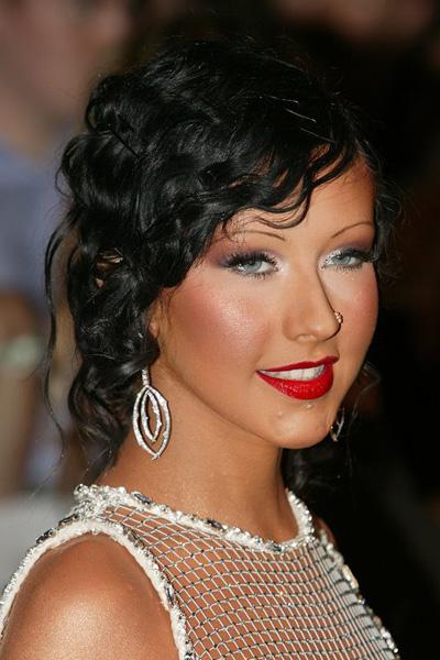 2003 Christina Aguilera en 15 looks