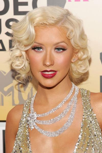 2006 Christina Aguilera en 15 looks