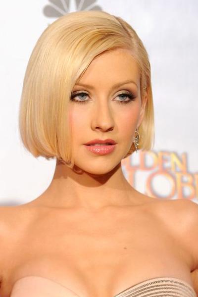 2010 Christina Aguilera en 15 looks
