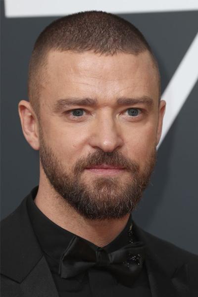 la-maison-del-cabello-justin-timberlake-buzz-beard Raparse el pelo, la tendencia masculina de 2018