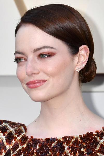 emma-stone OSCARS 2019: Todos los looks de las celebrities