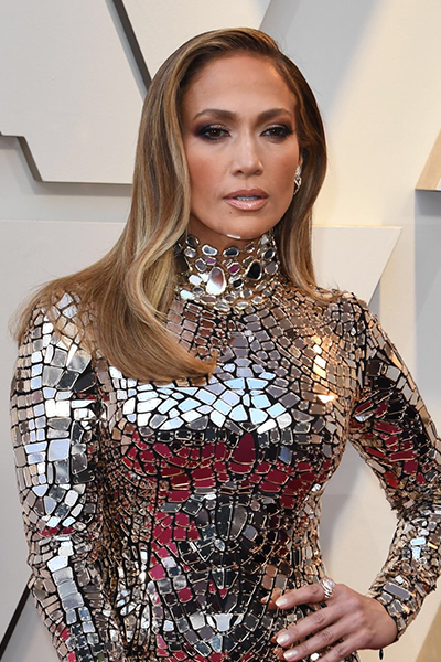 jennifer-lopez OSCARS 2019: Todos los looks de las celebrities