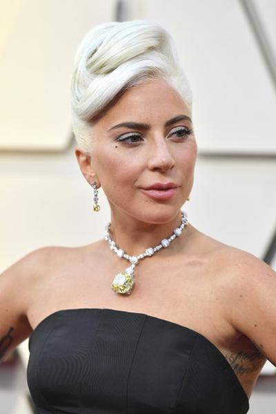 lady-gaga OSCARS 2019: Todos los looks de las celebrities