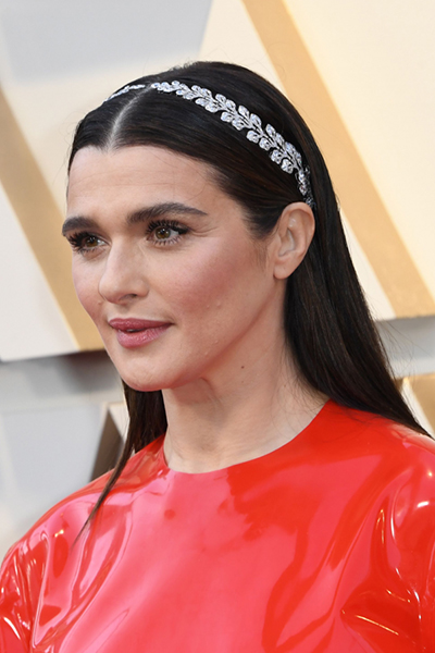 rachel-weisz OSCARS 2019: Todos los looks de las celebrities